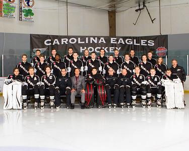 Eagles Jr Team Photos