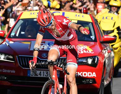 Tour de France Stage 17: Berne > Finhaut-Emosson, 185kms