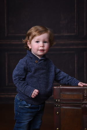 Amy Robertson-Clay 18 Months