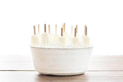 Handmade Icepops