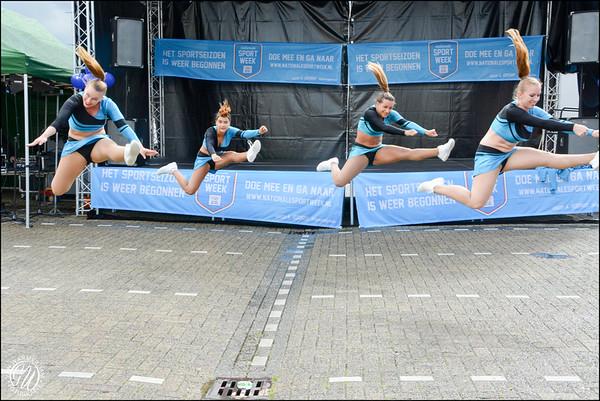 Nationale Sportweek Zoetermeer