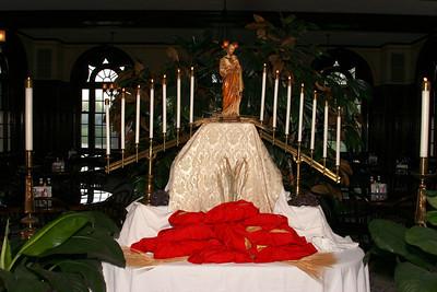 St. Joseph's Day Celebration