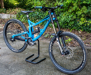 2017 Transition TR500 size Medium