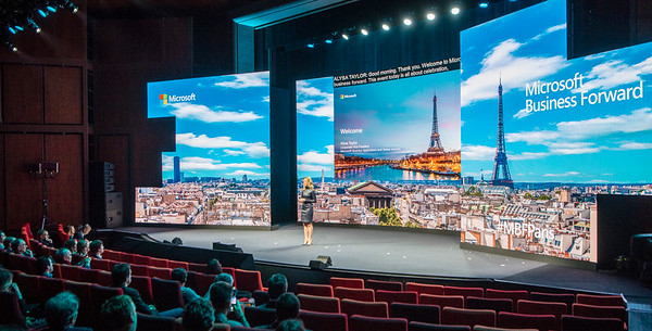 Business Forward - Paris 2019