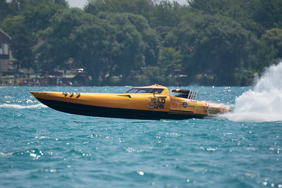 Rumblephish Powerboats