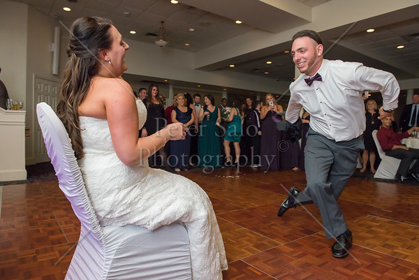 Amy and Michael Silver Birches 10 14 17