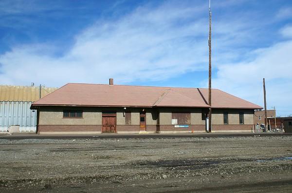 Colorado Depots