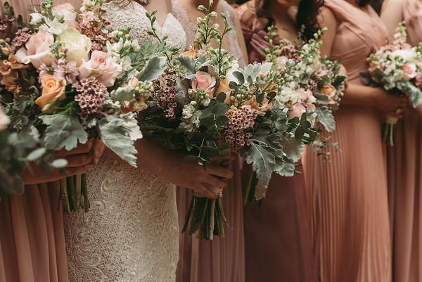 Ken and Tinley:: Grass Valley Wedding