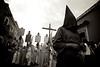 Capirotes - Good Friday Procession of the Penitents - Oaxaca, Mexico