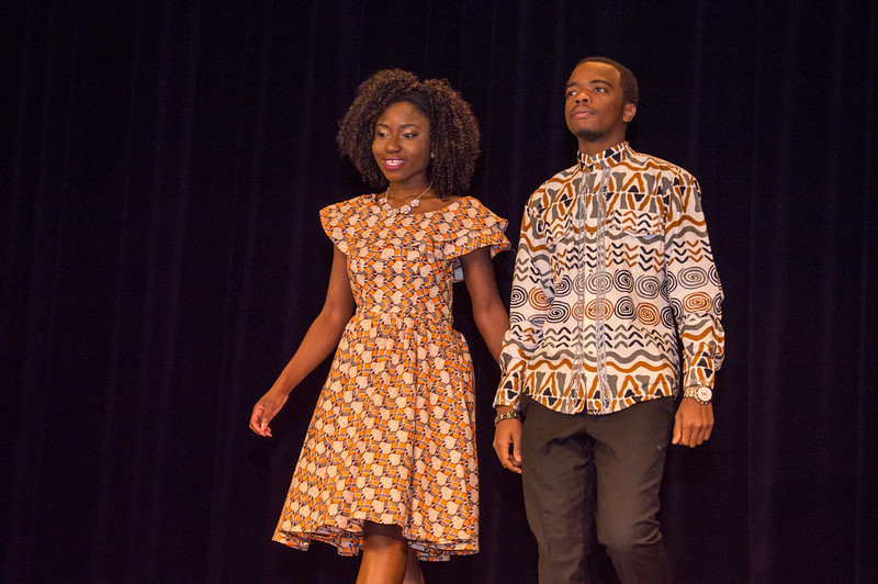 African Global Night