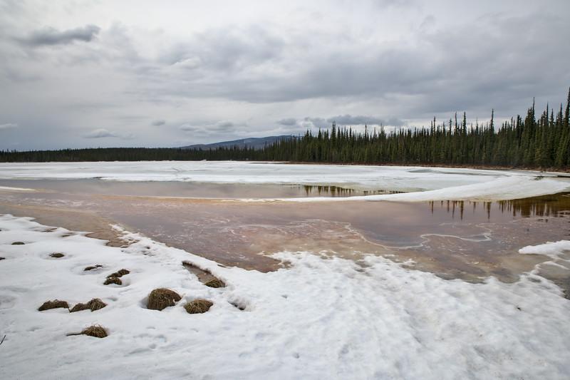 Smith Lake Melt