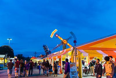 Washington State Fair Sept 2014