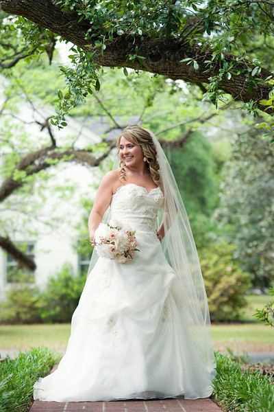 Dori Roach {Bridal Session}