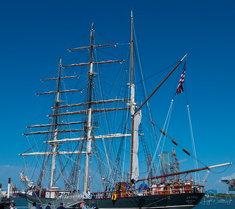 Galveston Tall Ships  4-5-18
