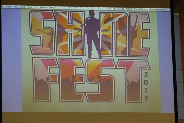 Shinefest 2015