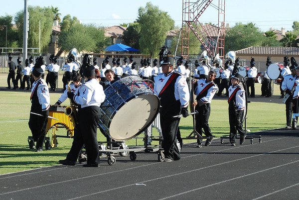 2009 Agua Fria Band of Owls