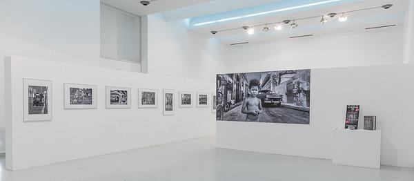 Cuba , Algún lugar en el tiempo Carlos Ortuño