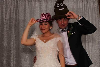 DianaLu & Jose / 08.12.19