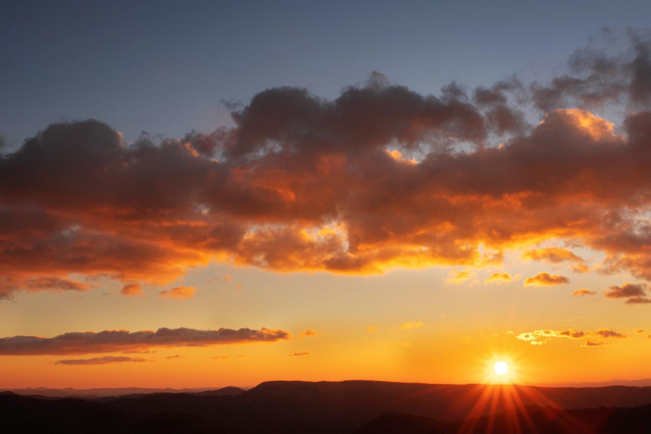 Bonus Sunrise