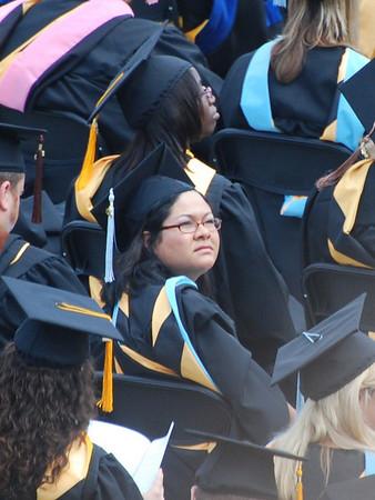 Ethel's Graduation and Reception 5/2010