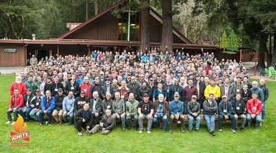 Ignite: Men's Conference 2017