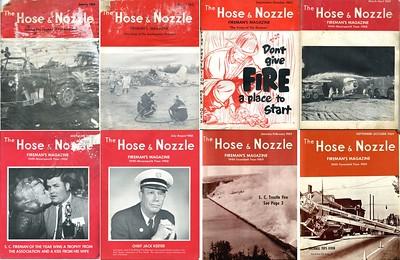 Hose & Nozzle