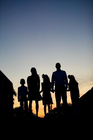Hunziker Family