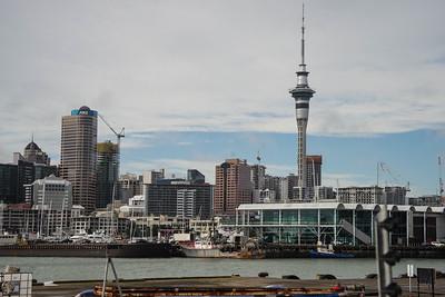 19—Auckland