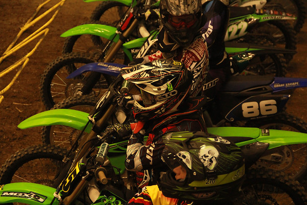 Midwest Supercross 11-24-12