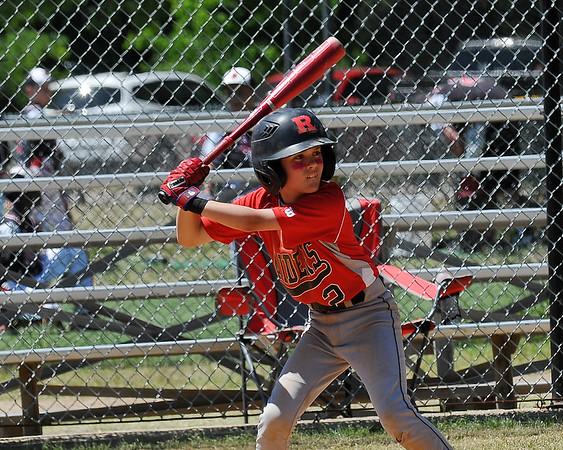Bobby Baseball 2017