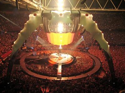 Concert U2