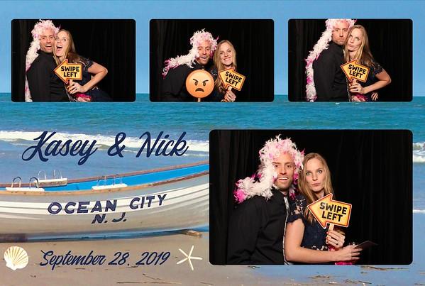 Kasey and Nick's Wedding