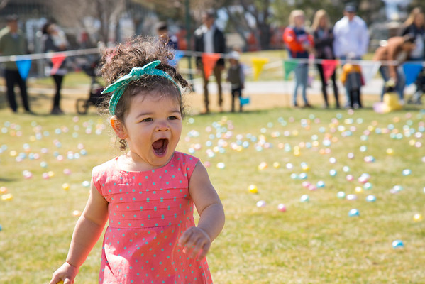Easter Extreem at TP