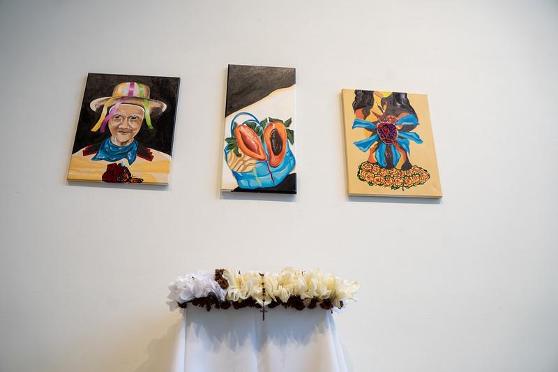 Juried Art Show