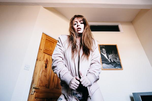 Rachelle Rogue