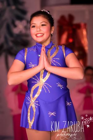 Head Chinese - Megan