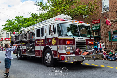 Reliance Fire Company