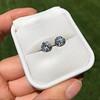 4.08ctw Old European Cut Diamond Pair, GIA I VS2, I SI1 23