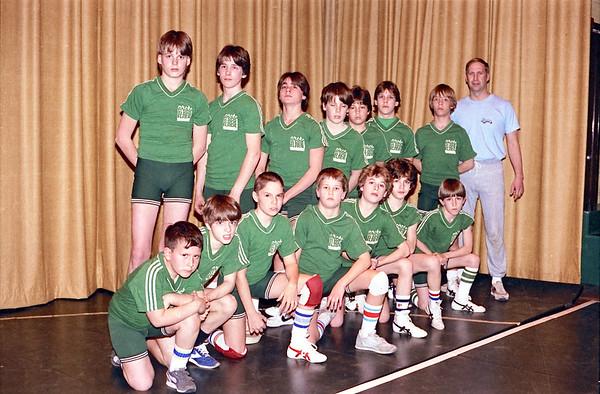 1985 - Maryland