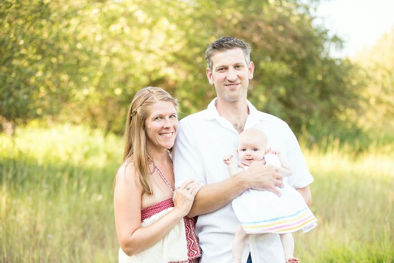 Jill + Troy {Married in Leavenworth} June 2014