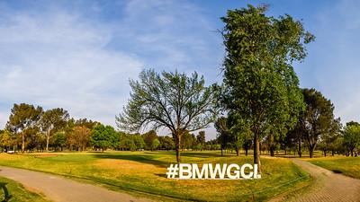 BMW GCI - Bloemfontein GC