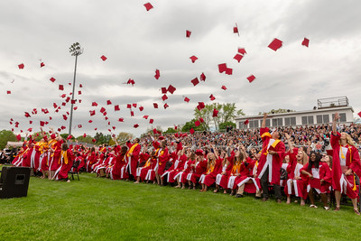 5/20/2018 - High School Graduation