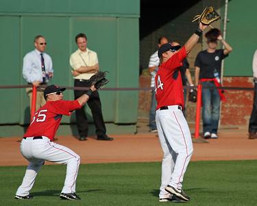 Red Sox, September 7, 2010