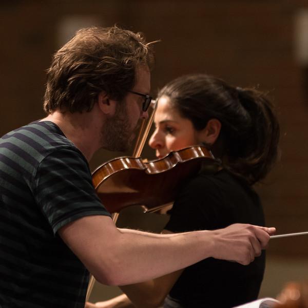 Maestro Danzmayr's Final Concert!