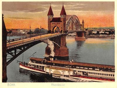 Nordrhein-Westfalen (North Rhine - Westphalia)