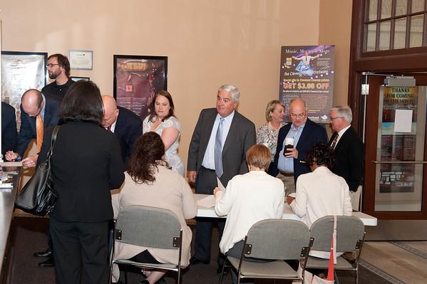 GSAD Business Leaders Breakfast 5/21/2010