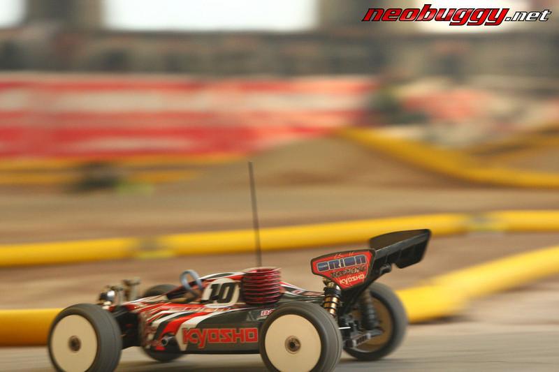 Neo2010 - Sunday Qualifying