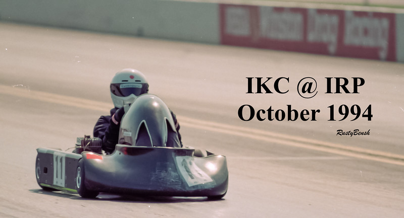 IKC@IRP 1994