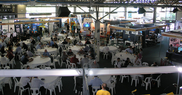 2011 - NSW 5th  Water Industry Operations Conference