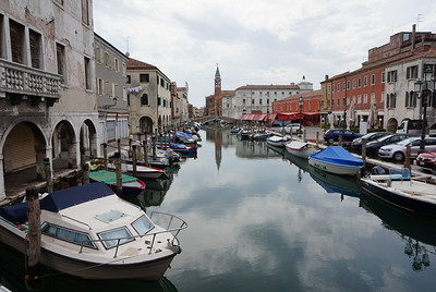 Venice to Florence and Pisa September 2015